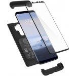 Púzdro Spigen Thin Fit 360 Samsung Galaxy S9 Plus G965F čierne