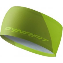 Dynafit Performance Dry Headband fluo yellow