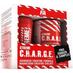Špecifikácia Fitness Authority Xtreme C.H.A.R.G.E. 500 g - Heureka.sk 37fc0bd2dcd