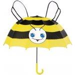 Detský dáždnik Včielka