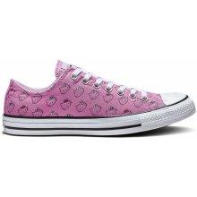 5d40e79f7 Converse Chuck Taylor x Hello Kitty pack