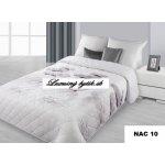 Mariall Prehoz na posteľ NAC10 170x210cm