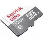 SanDisk microSDHC 32GB UHS-I U1 SDSQUNS-032G-GN3MN