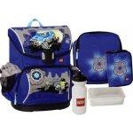 Školský batoh Hama Lego City Police Ultimate set + dosky A4 ZDARMA