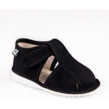 cacf076a7ecc RAK Detské papuče 100015 Čierne