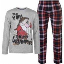 Character Grumpy pánské pyžamo dlouhé