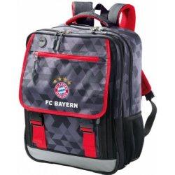 FC Bayern München ergonomický batoh FC Bayern München Classic ... c9d6ffdfcd