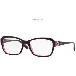 079e8a607 Dioptrické okuliare Vogue VO2936 c.2286 od 71,00 € - Heureka.sk