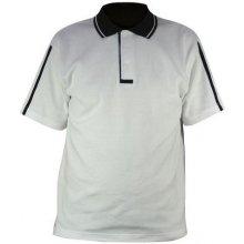 PO 11 pánské triko bílá
