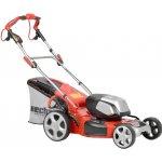 Cordless Lawn Mower Hecht 5051