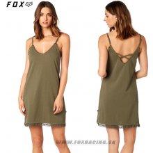 FOX šaty End Of The World 96a2f20553