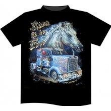 RockEagle GR-636 T Shirt Tričko Póló