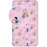 JERRY FABRICS Plachta Minnie pink 02 Bavlna 90x200