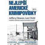 James Patterson - Nejlepší americké krimipovídky