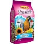 AVICENTRA Speciál velký papoušek 20 kg