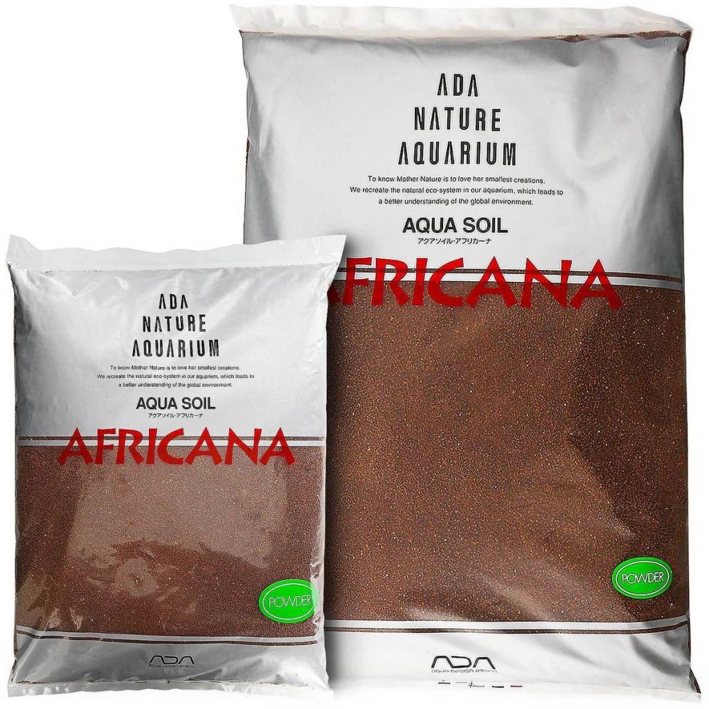 ADA Aqua Soil Africana 9 l