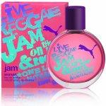 Puma Jam Woman toaletná voda 20 ml