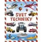 Svet techniky - slovenská verzia