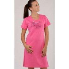 5749716011 Vienetta Secret dámska nočná košeľa Benátky ružová