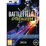 Battlefield 3: Premium Service