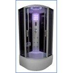 Imperial Sprchovací box s hydromasážou SHANNON