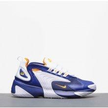 Nike Zoom 2K (deep royal blue orange peel white) da97b08496