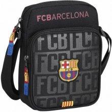 Safta FC Barcelona kolekcia BLACK FCB