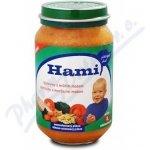 Nutricia Hami príkrm milánske cestoviny s morkou 250 g