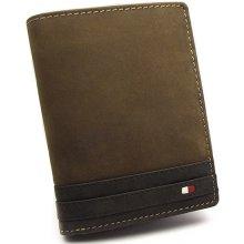 pánska kožená peňaženka (PPN047)