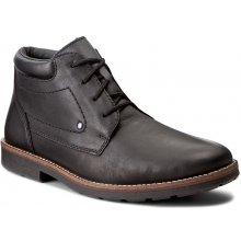 Outdoorová obuv RIEKER 35302-00 Schwarz d7699912b99