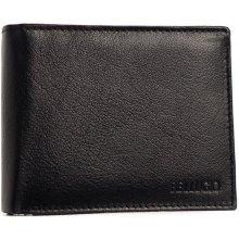 Pánska kožená peňaženka (PPN032)