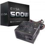 EVGA 500W W1 100-W1-0500-K2