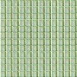 PARADYZ SABRO VERDE BROKAT mozaika sklenená 29,8x29,8 Lesklé
