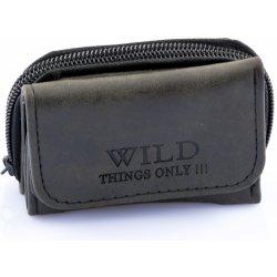 0c861af58 Wild Pánska mini peňaženka hnedo-šedá alternatívy - Heureka.sk