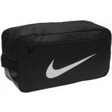 Nike Brasilia Shoebag /Black/Black/White