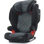 Recaro Monza Nova 2 SeatFix 2017 Xenon Blue