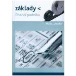Základy financí podniku - Marek Zinecker