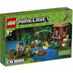LEGO Minecraft 21133 Chyža čarodejnice