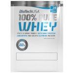 BioTech USA 100% Pure Whey 28 g