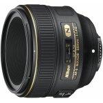 Nikon 58mm f/1,4G