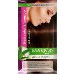 Marion tónovací šampon 52 hnedý samet 40 ml