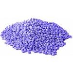 Ro.ial depilačné perly elastické levandula 1 kg