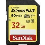 SanDisk Extreme Plus SDHC 32GB UHS-I 139757