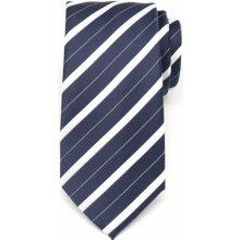 Pánska klasická kravata vzor 1224 7181