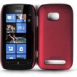 Púzdro JEKOD Super Cool Nokia Lumia 710 červené