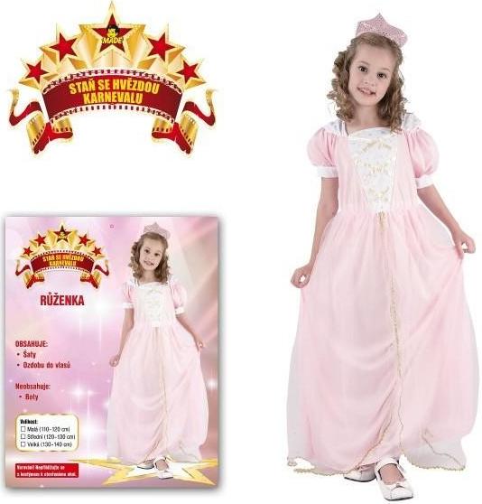 Detské karnevalové kostýmy pre dievčatá - Heureka.sk 8dcd9f8c224