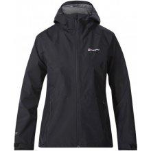 36599b0430cf8 Berghaus Paclite 2.0 Shell Jacket W black dámská nepromokavá bunda Gore-Tex  Paclite