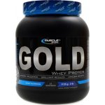 MUSCLESPORT GOLD Whey Protein 1135 g