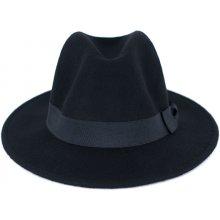 Art of Polo Dámsky klobúk černý cz18133.1