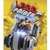 Filmové DATART Lego príbeh 2BD (3D+2D) SK DVD